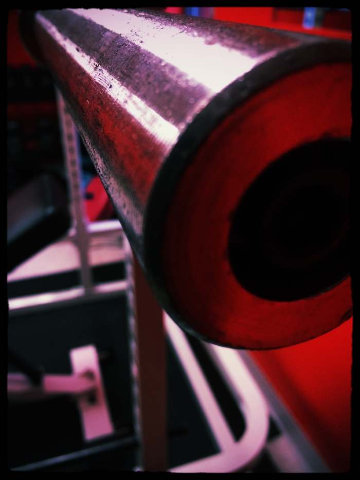 barbell at strength essentials 716