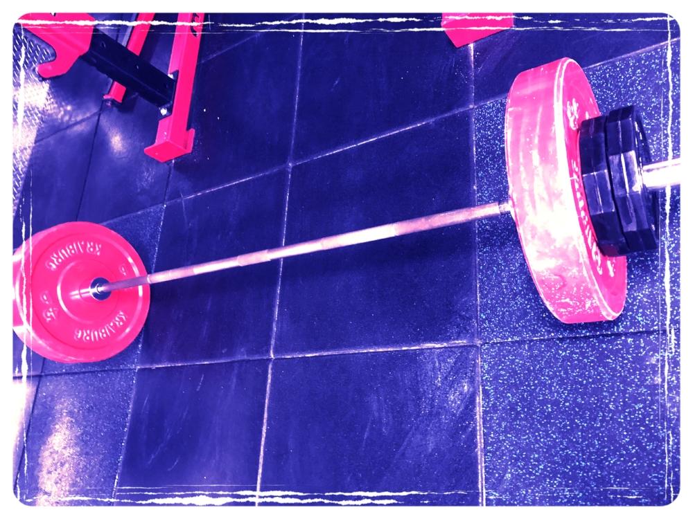 Strength Essentials 716 Barbell Training