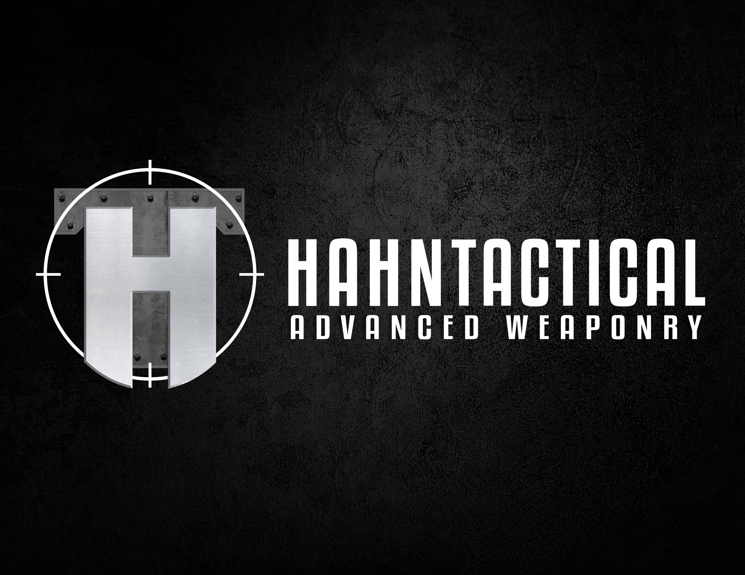 Hahn Tactical - Logo Design