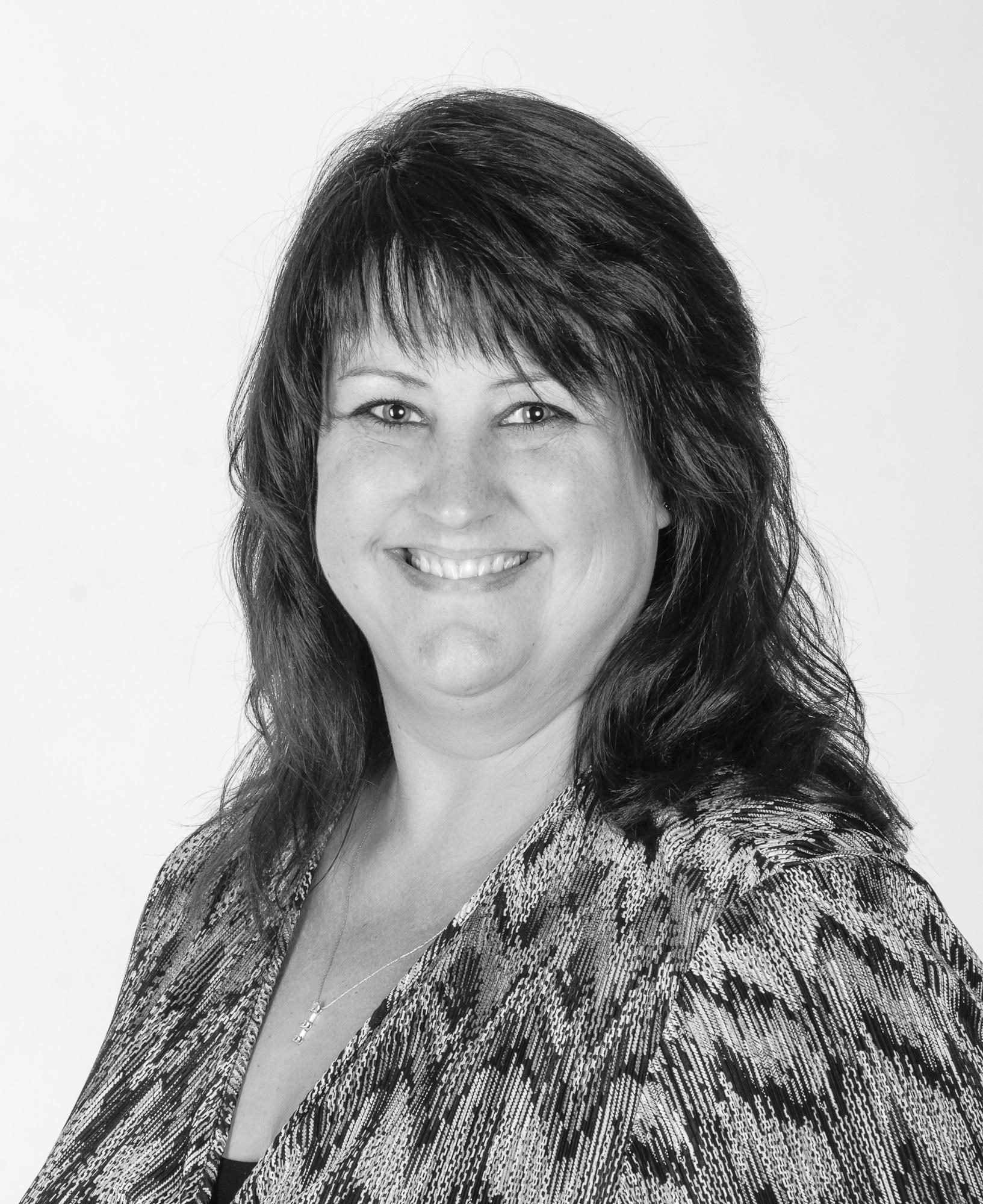 Rebecca Perez, Executive Assistant