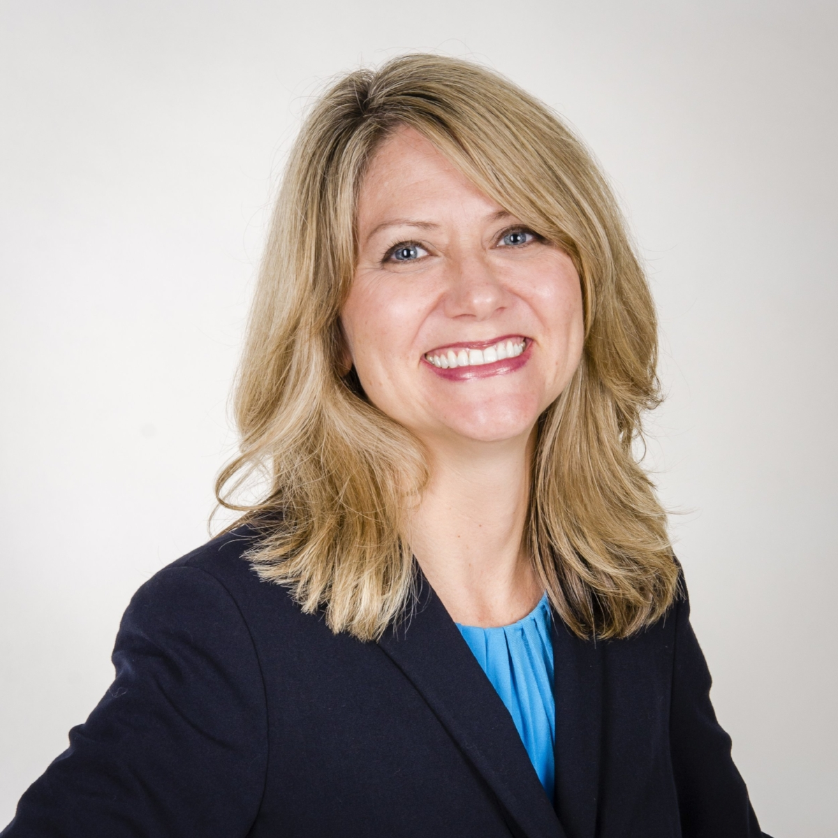 Laura Noble, JD  Legacy Wealth Advisor