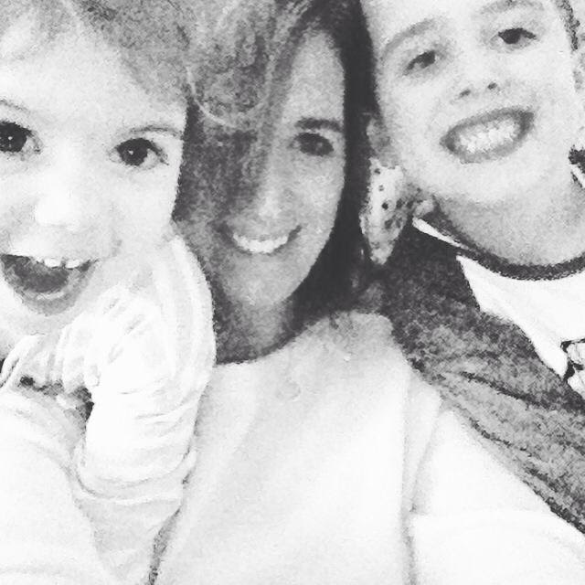Nat with Samuel and Sally