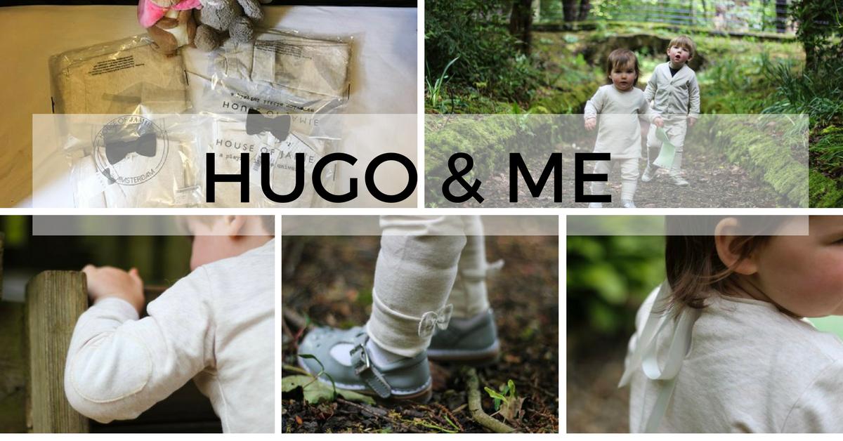 Sprog on the Tyne Hugo and Me Review