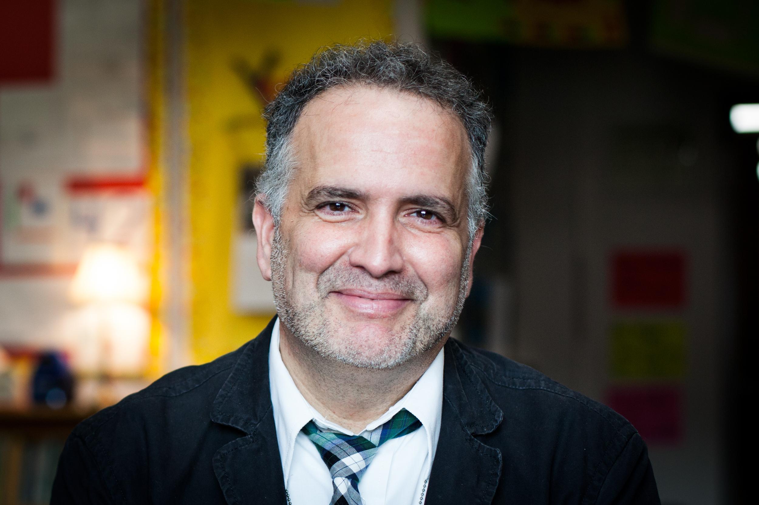 Kevin Toledo, Middle School Mathematics + Science Teacher