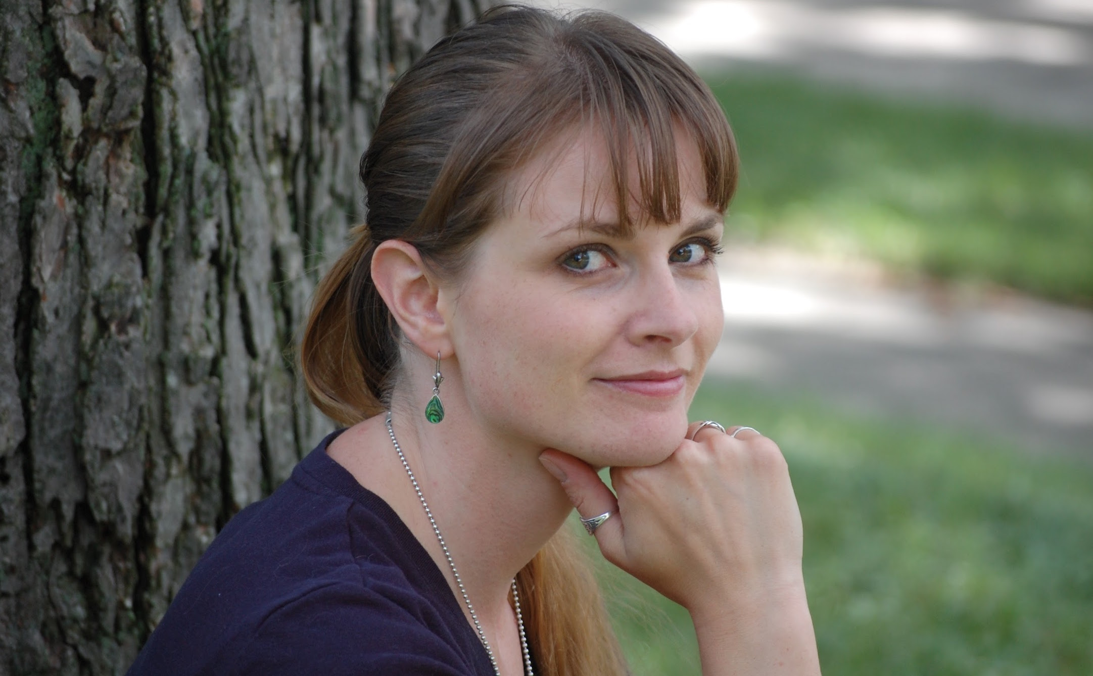 Stephanie Woldum