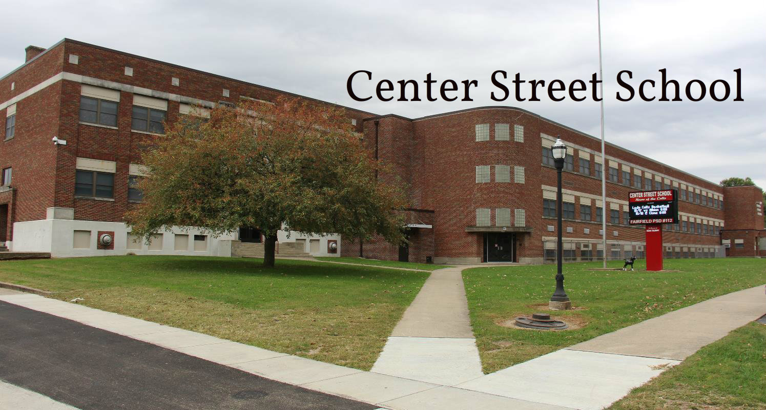 CENTER STREET MIDDLE SCHOOL