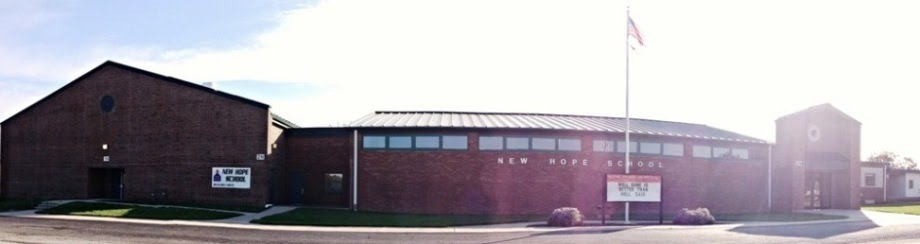 NEW HOPE GRADE SCHOOL