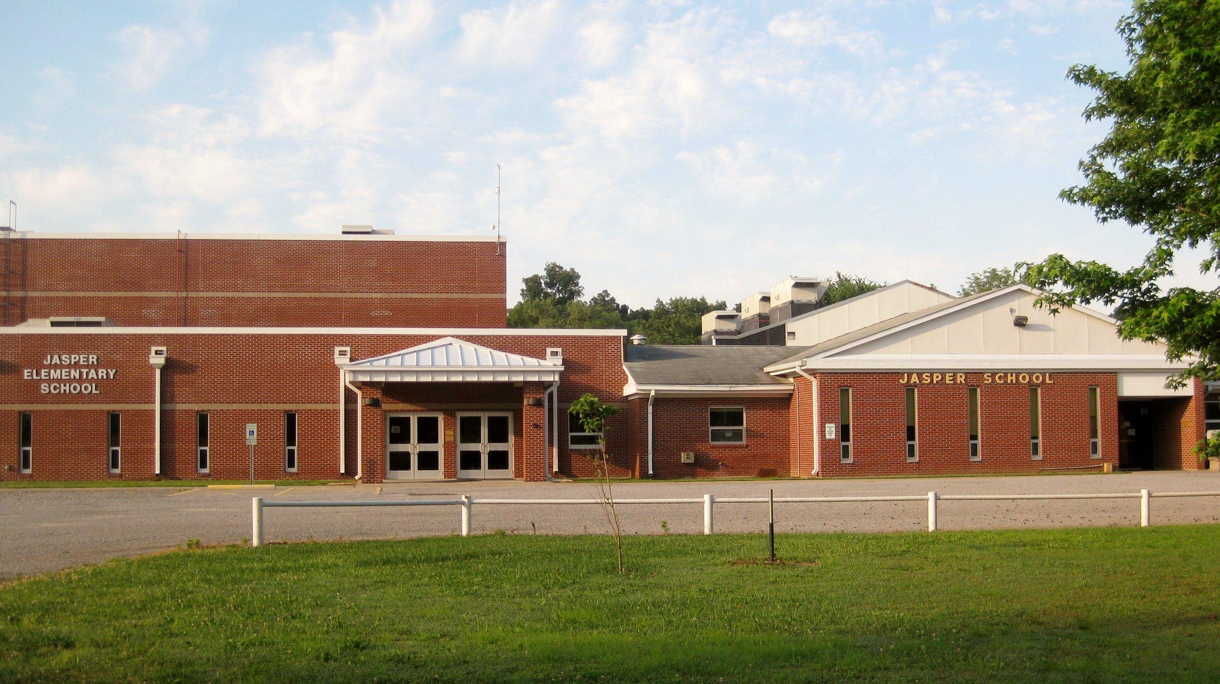 JASPER GRADE SCHOOL