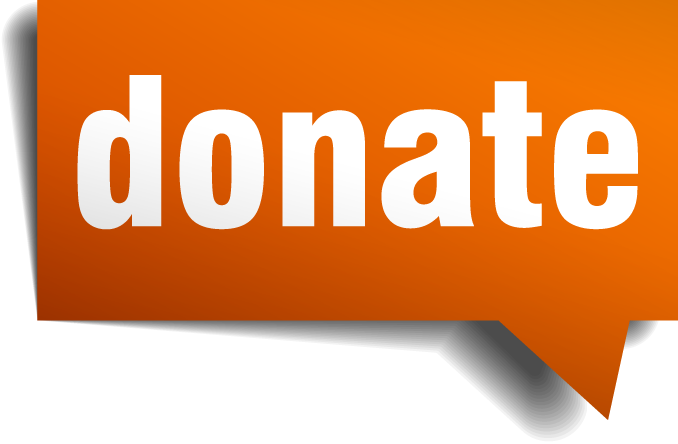 Every donation helps, be it $1, $5 or $10. Thank you in advance for your kind and generous donation!  Please Read our    FAQ    page for questions about your generous donation.