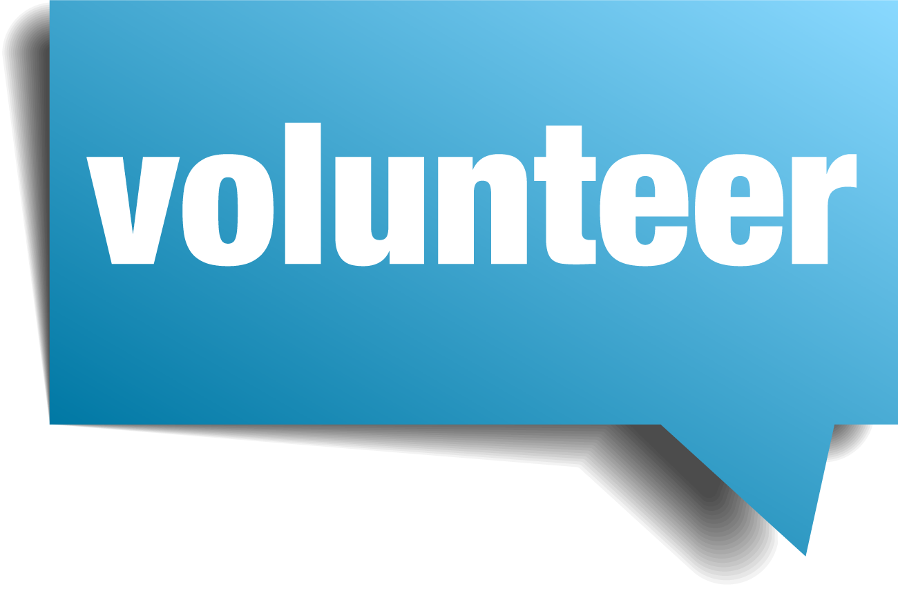 Volunteers are essential to the success of any charitable organization.