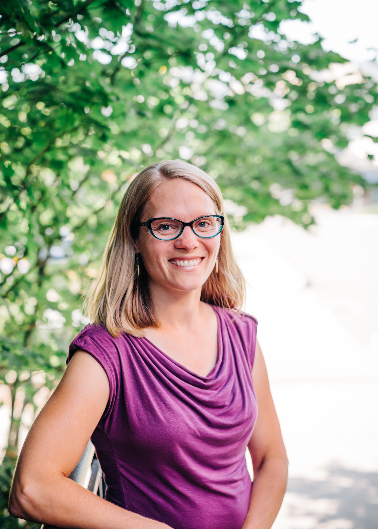Anna Diem, MA CCC-SLP
