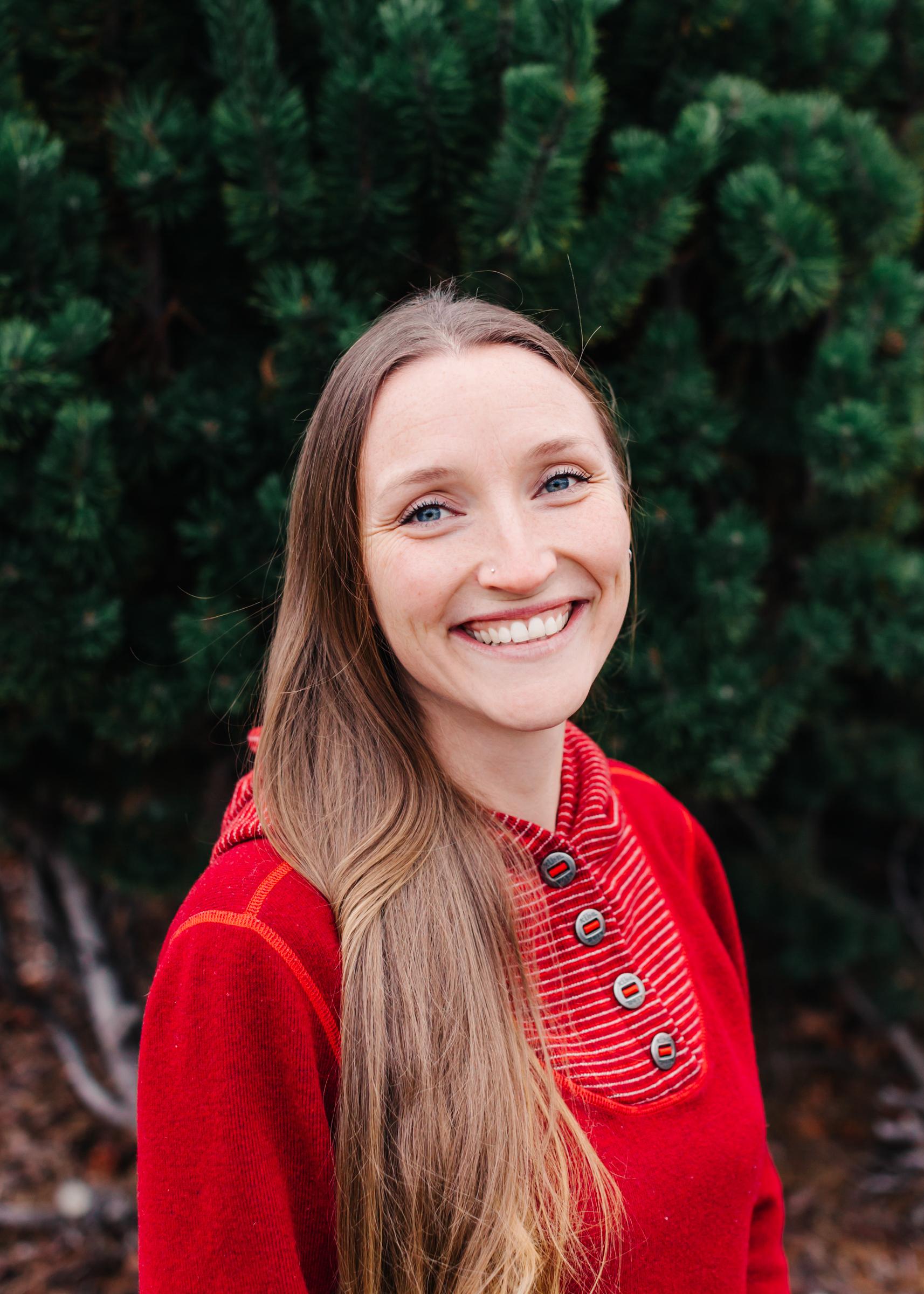 Heather McClure, MS OTR/L