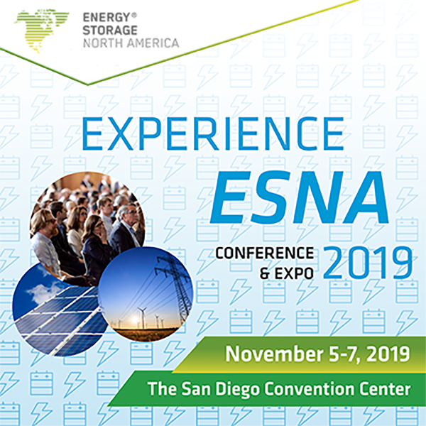 If you enjoy this content, be sure to register for Energy Storage North America, the largest conference, expo, and networking event dedicated to grid-connected storage. www.esnaexpo.com