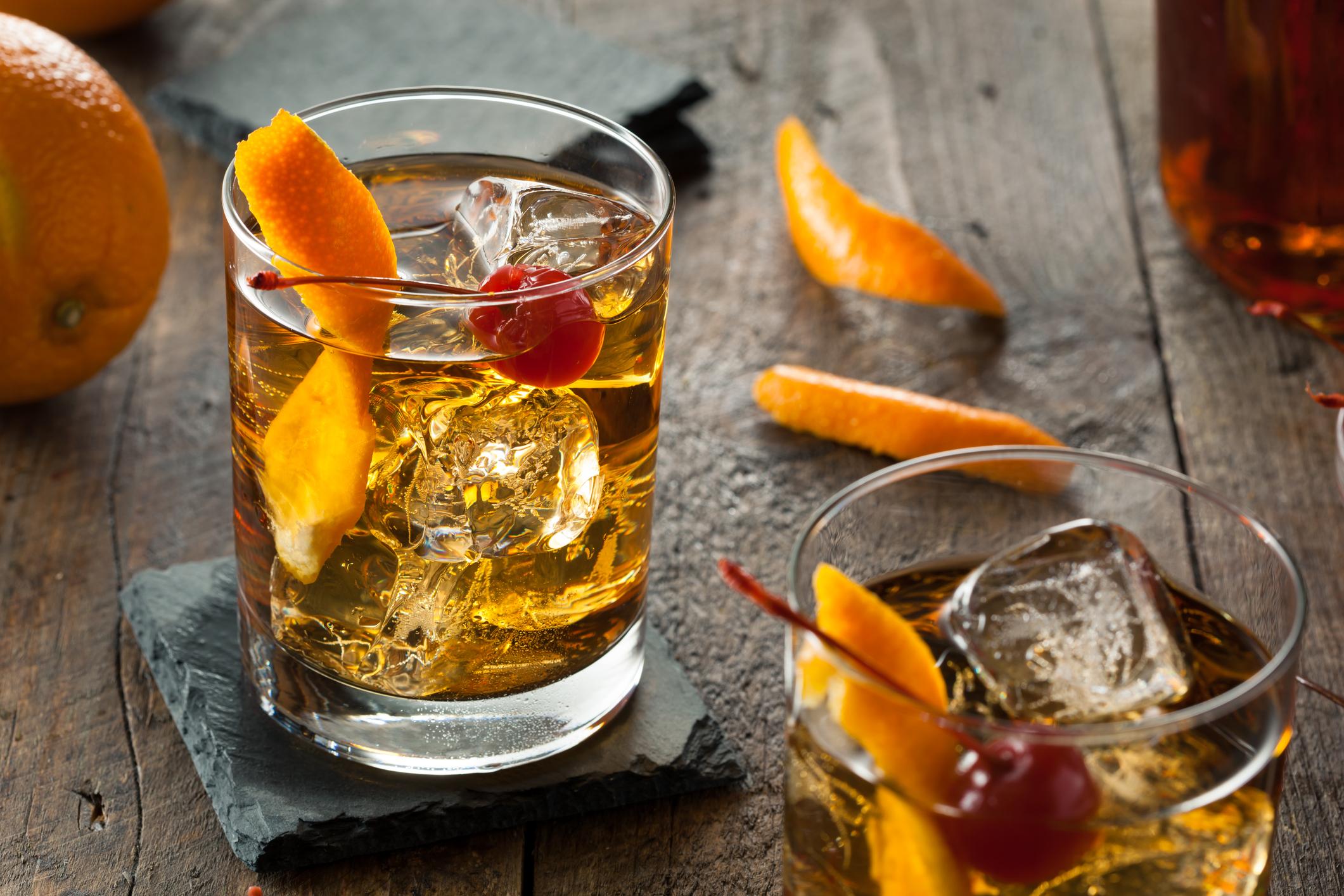 Cocktail Concepts -