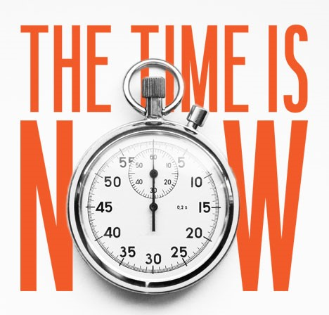 Time is ticking! Don't hesitate - these views won't wait.