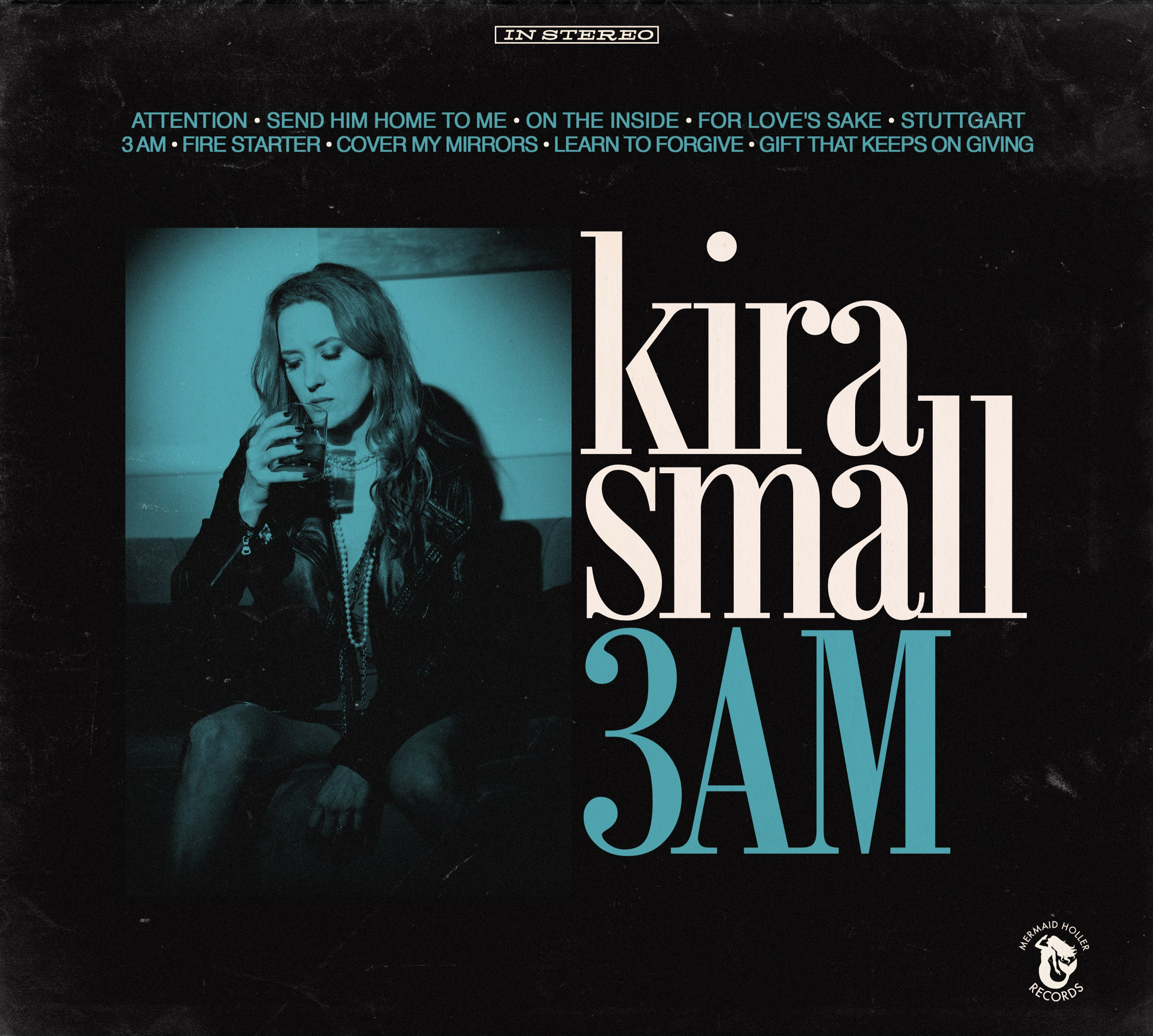 Official cover artwork for 3AM.