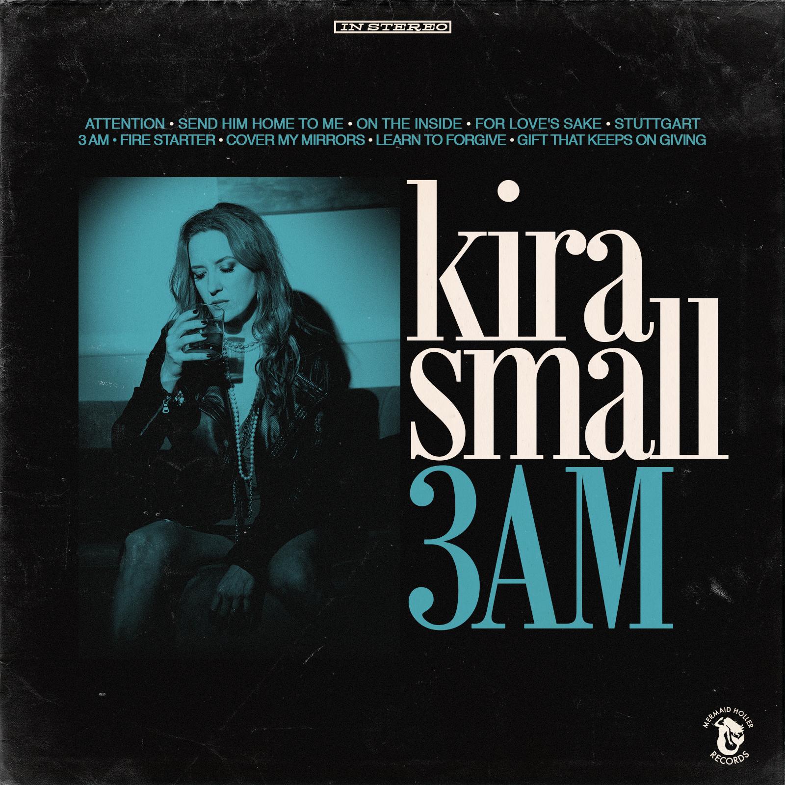 Kira Small 3AM
