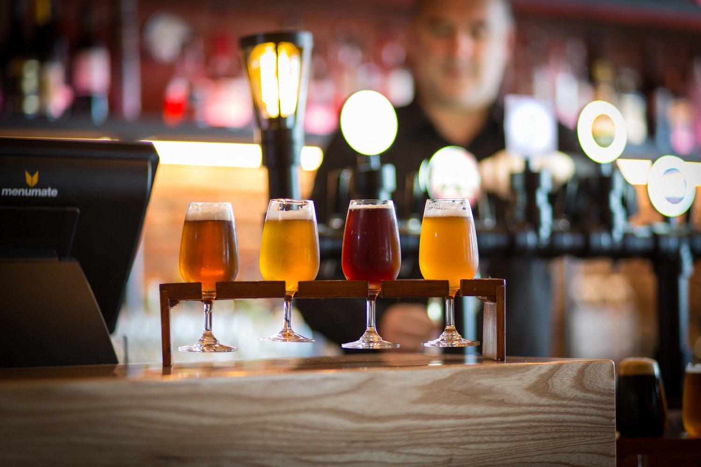 Cider Wine Craft Beer Artisian Tours Wildside Tours