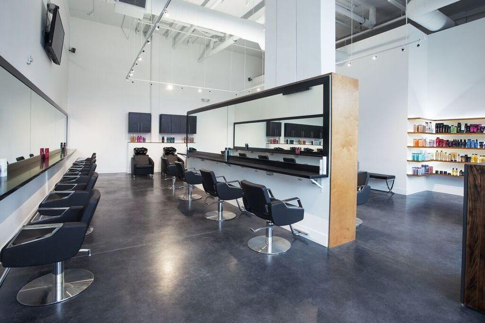 Essensuals Salon