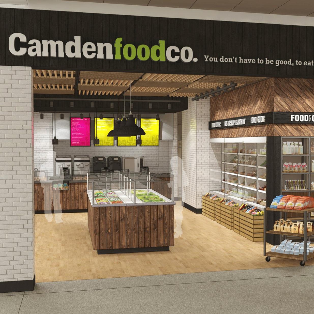 Camden Food Co.