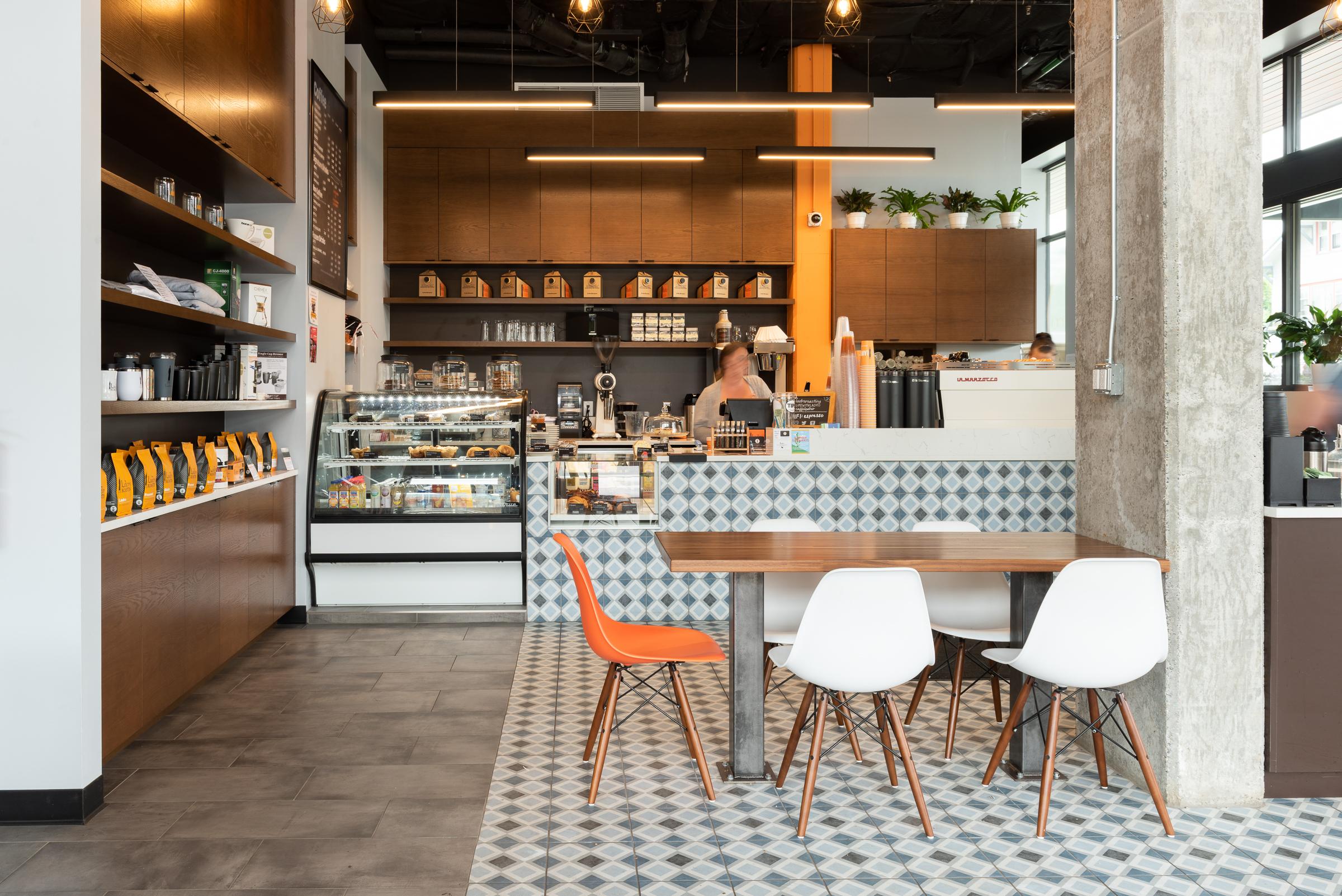 Caffe Ladro, Ravenna