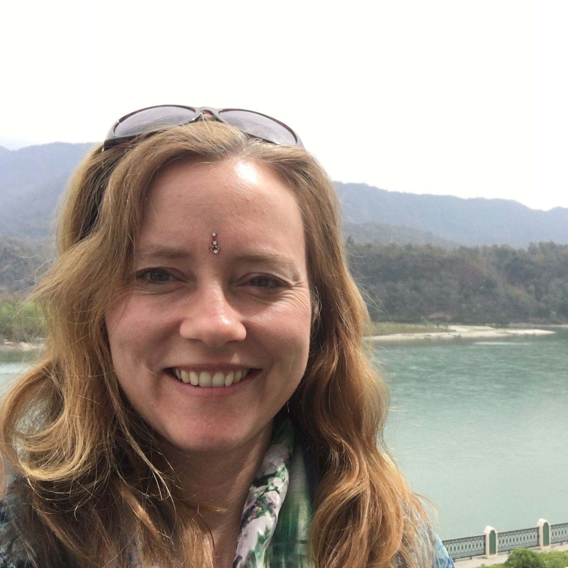 Leigh Shand   has been practicing yoga and mindfulness for over 10 years.is a Certified Ayurvedic Yoga Therapist and Certified Ayurvedic Life-Style Consultant