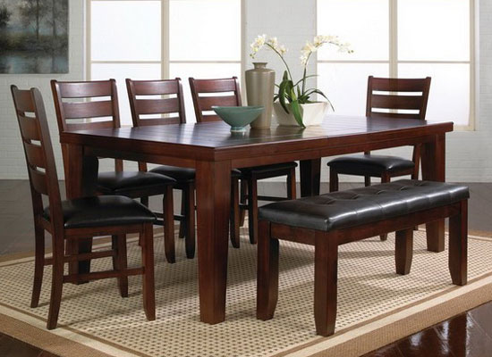 Dining Room Collections -
