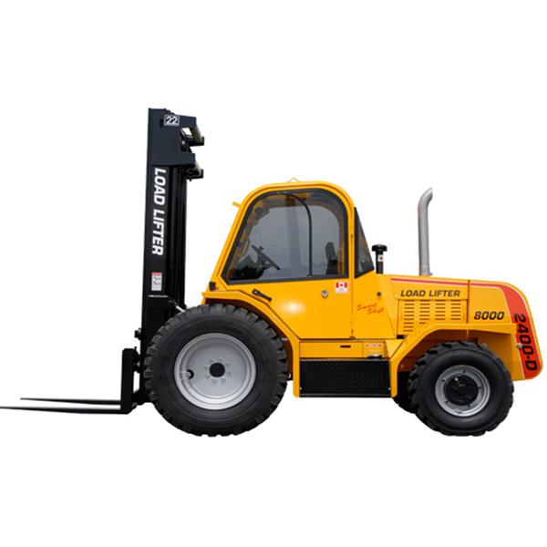 Forklifts, Pallet Jack