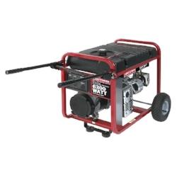 6300 Watt Generator  Deposit: $300.00 4HR: $45.00 Daily: $65.00