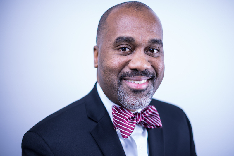 Vice-Polemarch | Kevin White