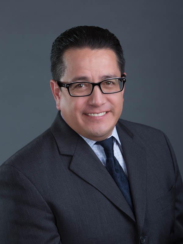 Servando R. Sandoval