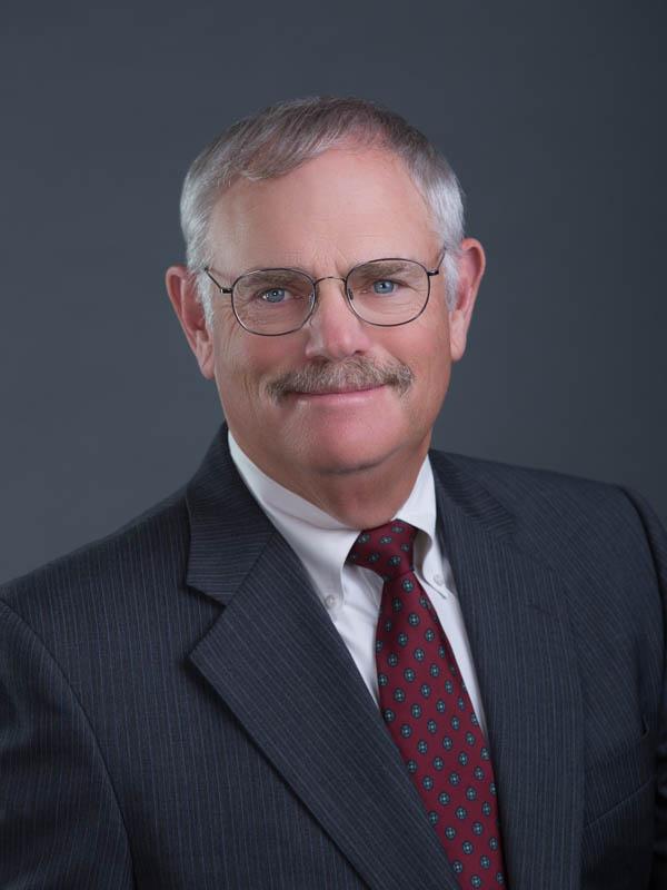 Stephen D. Pahl