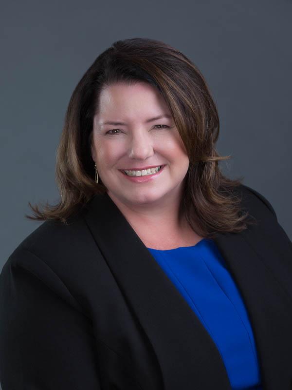 Karen K. McCay