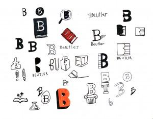 beutler_logo_exploration
