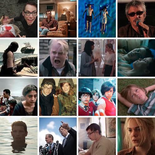 All Sundance 2014 movies seen by William Beutler