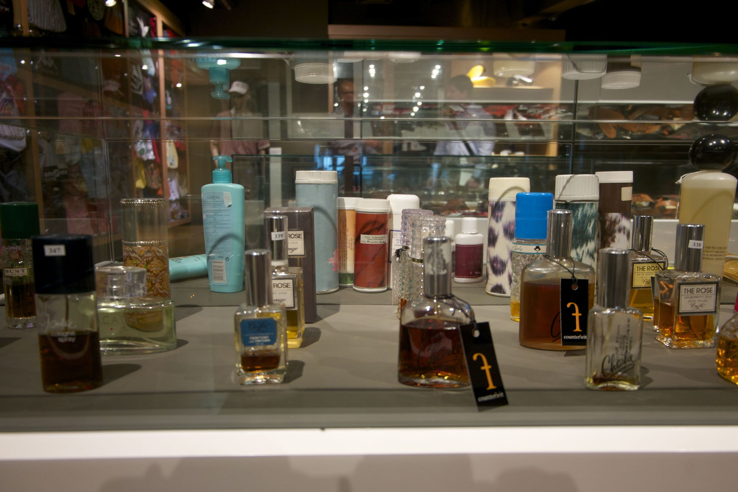 MUSEUM _ Perfume