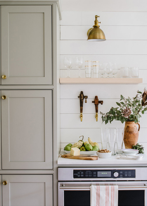 "KITCHEN ""HOW TO"" - ….. MAKE YOUR KITCHEN LOOK EXPENSIVE11.2.18"