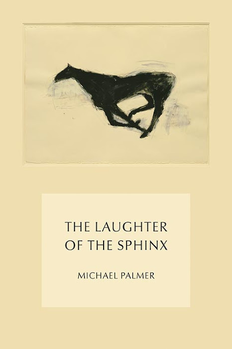 The Laughter of the Sphinx   by Michael Palmer