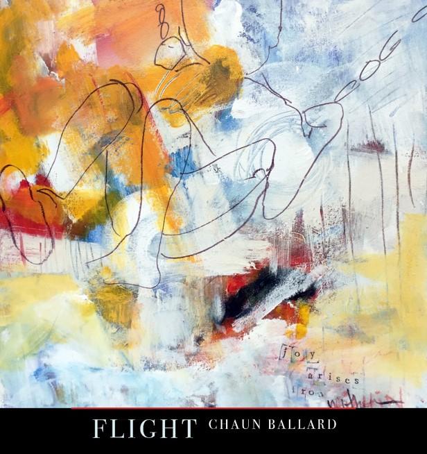 Flight  Chaun Ballard