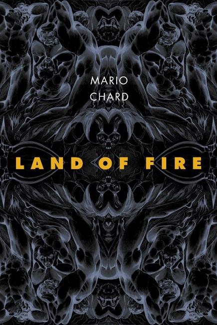Land of Fire  Mario Chard