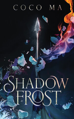 The Shadow Frost-Cover