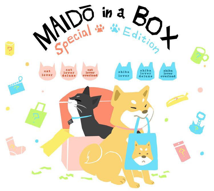 maido_in_a_box