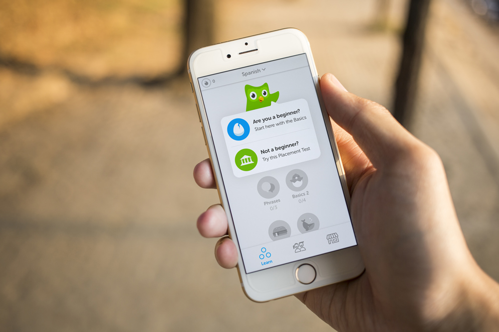 Our Guidebook lists our favorite langu  age help apps.