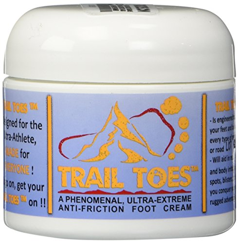 Trail Toes Lubricant