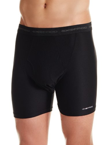 Men's Ex Officio Boxer Briefs
