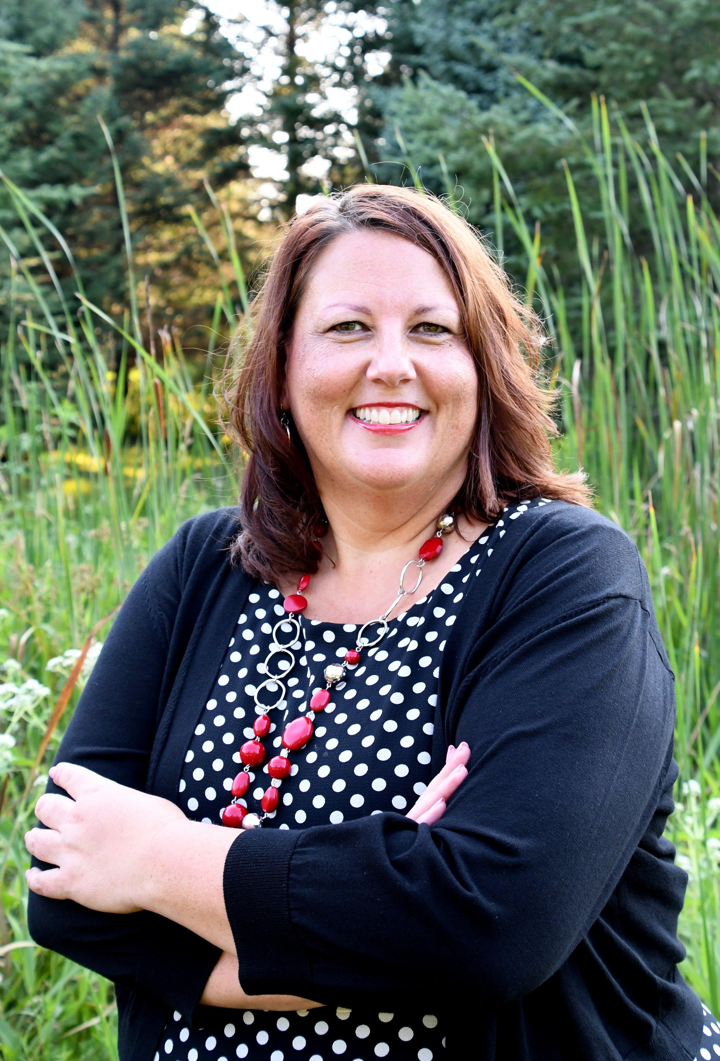 Juli McNeely, LUTCF, CFP, CLU, is president of McNeely Financial Services in Wisconsin