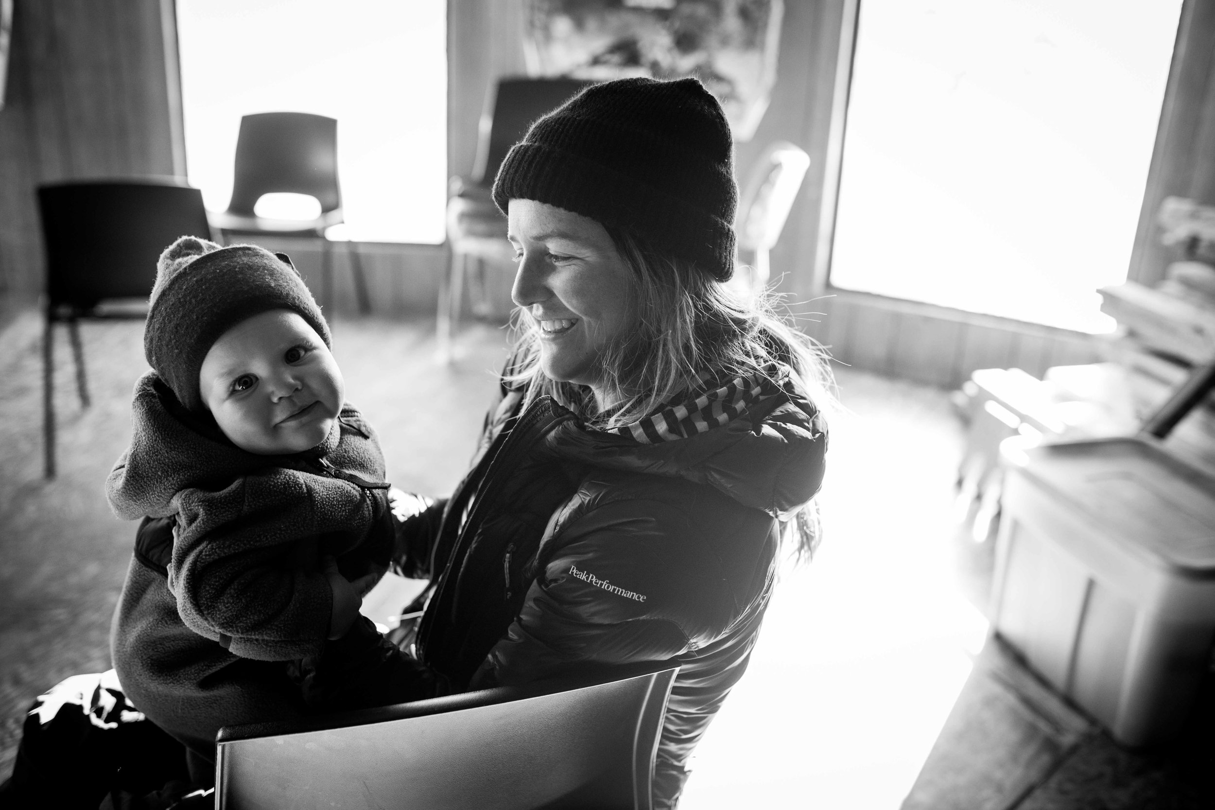 Tessa & Raffi
