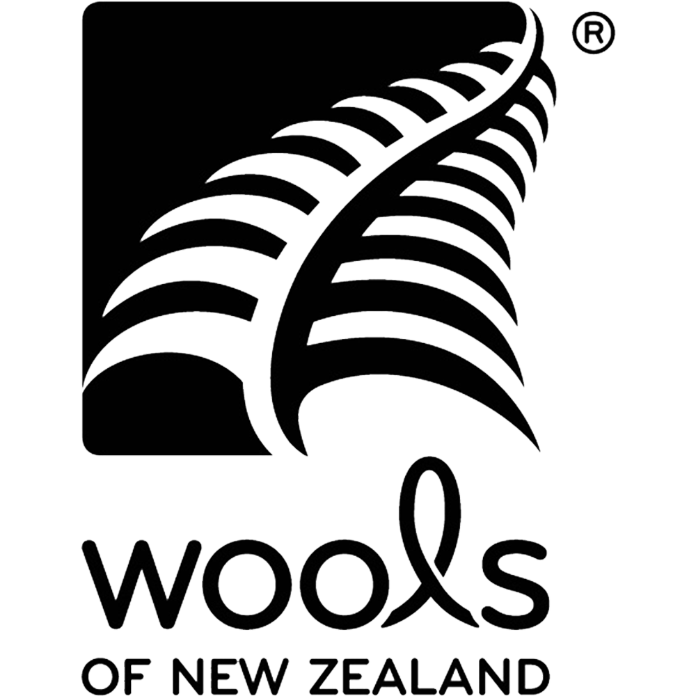 Wools of New Zealand - Wools of New Zealand has been inspected and assessed according to the RWS (Responsible Wool Standard). The benefits of New Zealand Wool include:- Flame resistant- Purifies air- Absorbs unwanted noise- Brighter and more vibrant- 100% natural