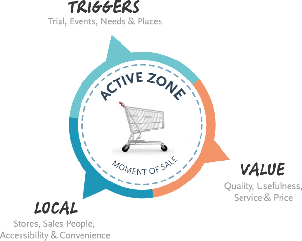THE PRINCIPLES OF ACTIVATION