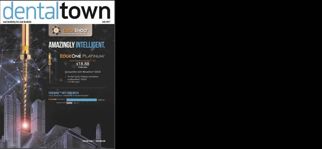 StatCk in Dentaltown magazine